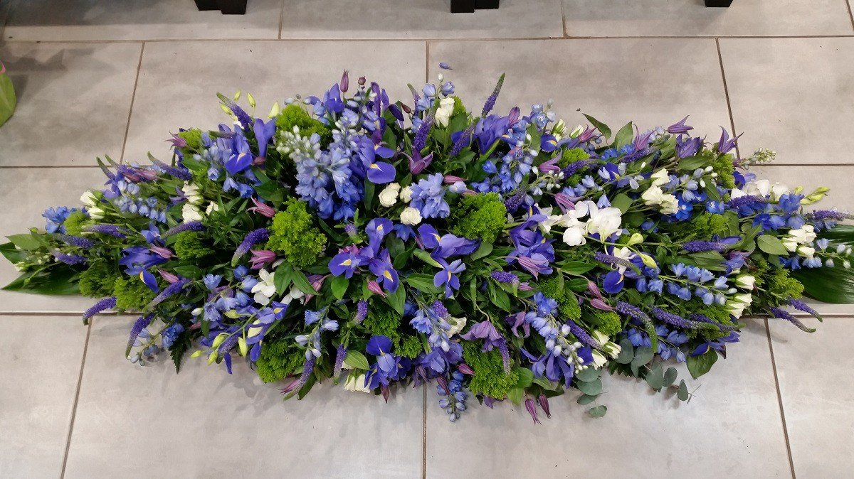 Fleuriste sp cialiste en d coration mariage fronton for Les fleurs amaryllis
